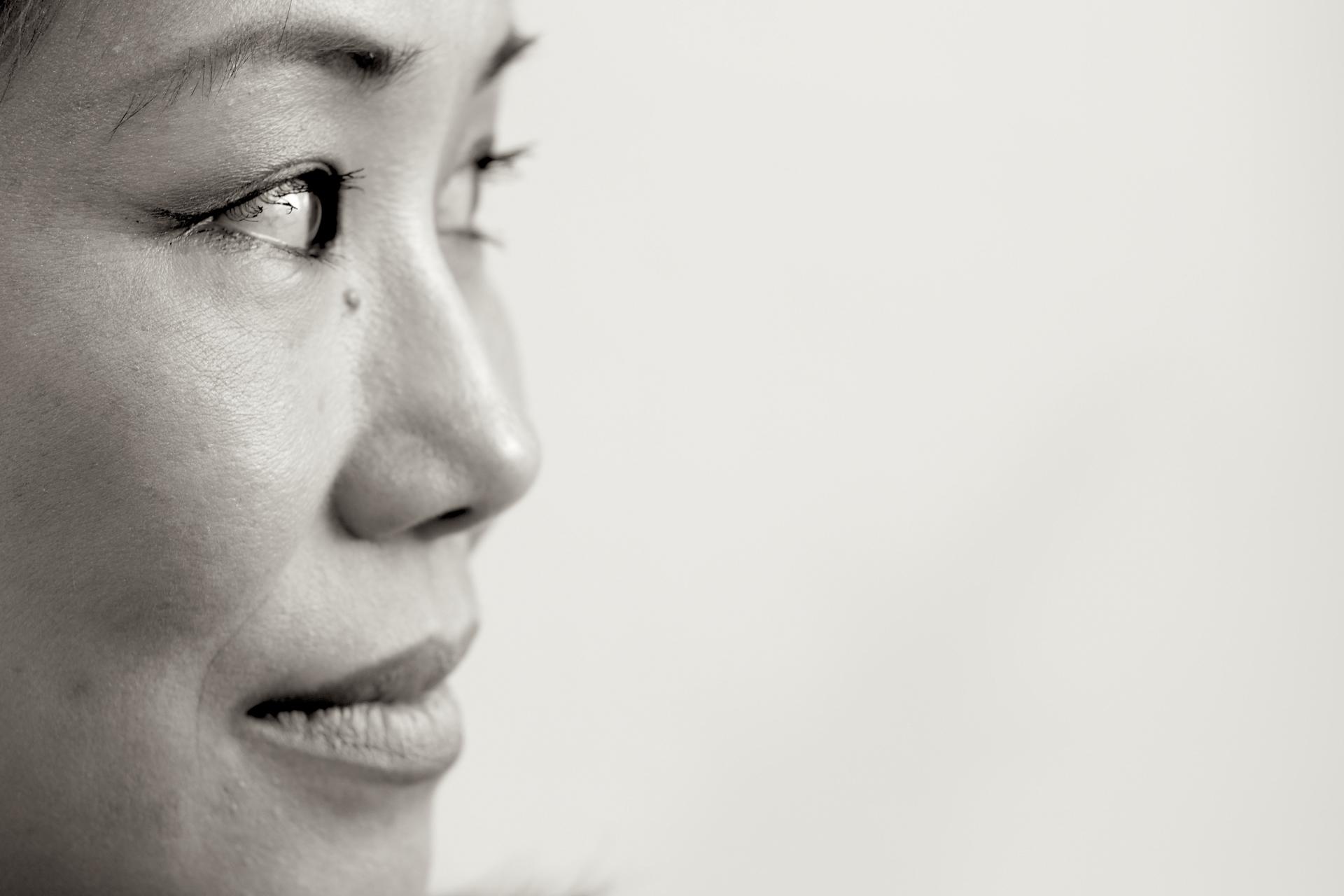 Nami Berglund Associate Curator /// Behance, Inc.