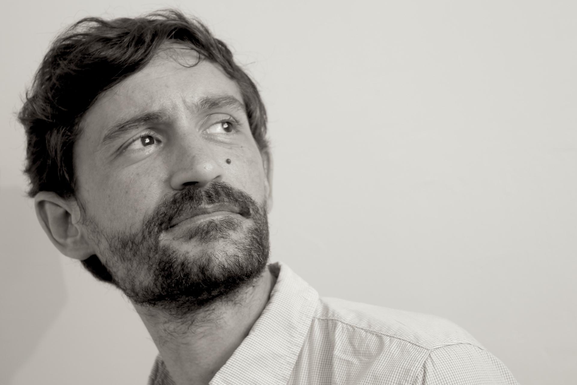 Oscar Ramos Orozco Chief Curator /// Behance, Inc.